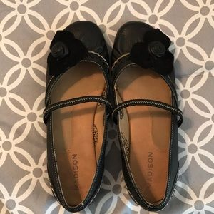 Mary Jane Flats by Madison